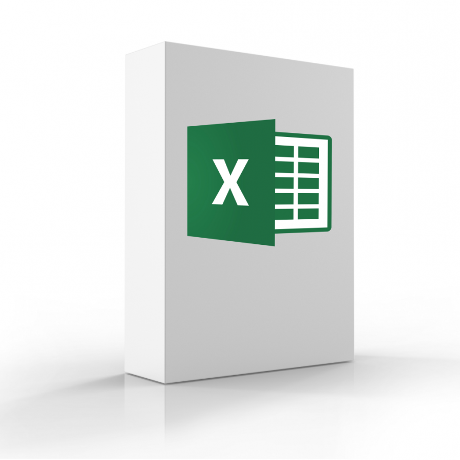 Excel Template ´Portfolio Management´