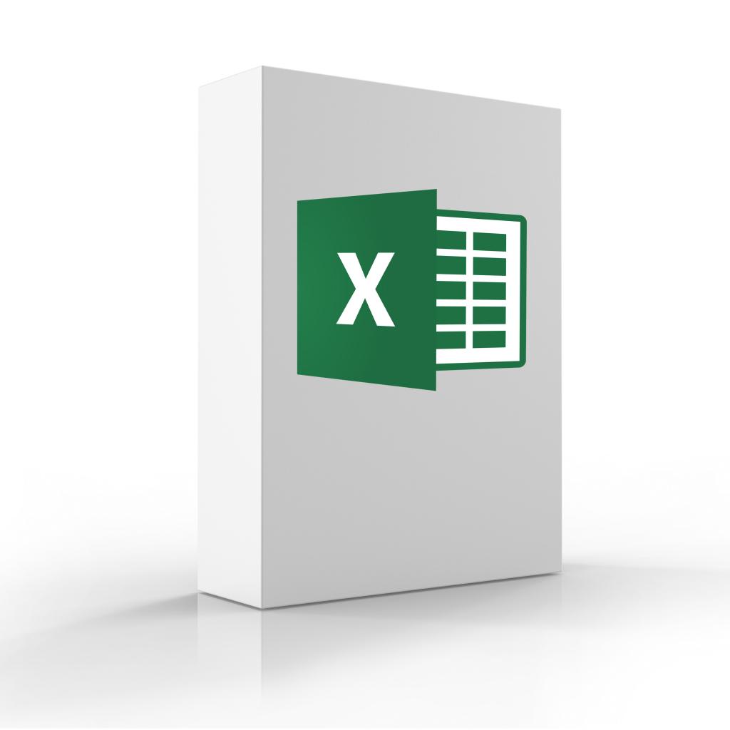 Excel-Vorlage Portfolio-Management